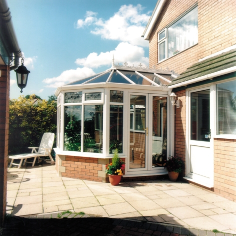 Conservatories In Cornwall Design And Installtion By All
