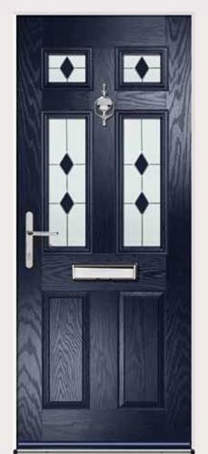 Composite Doors Cornwall Allglass Composite Door Installers