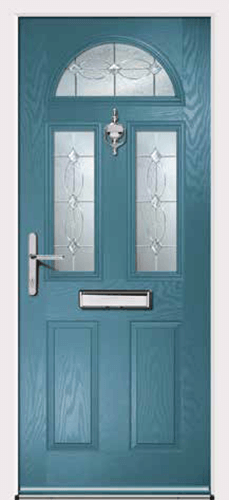 Composite Doors Cornwall Allglass Composite Door Installers